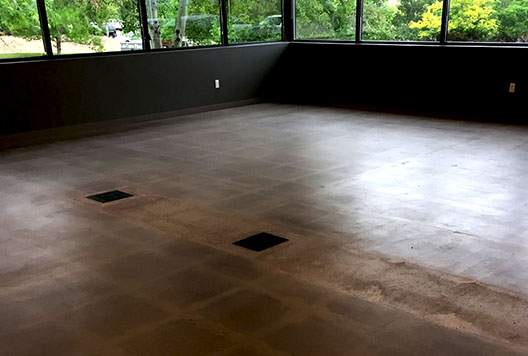 Custom Concrete Denver - Custom Concrete Prep and Polish