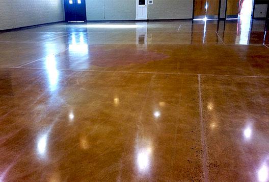 polished concrete floor swatch. Exellent Swatch Polished Concrete Throughout Floor Swatch