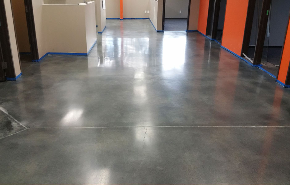The levels of polished concrete custom concrete prep and for How to shine cement floor