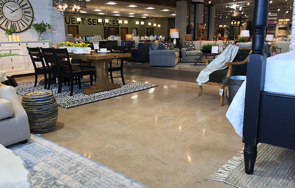 Commercial Building Archives Custom Concrete Prep And Polish