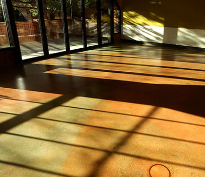 Design Options Polished Concrete Custom Concrete Prep and Polish