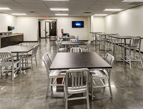 Three Reasons To Love Polished Concrete Floors for Business